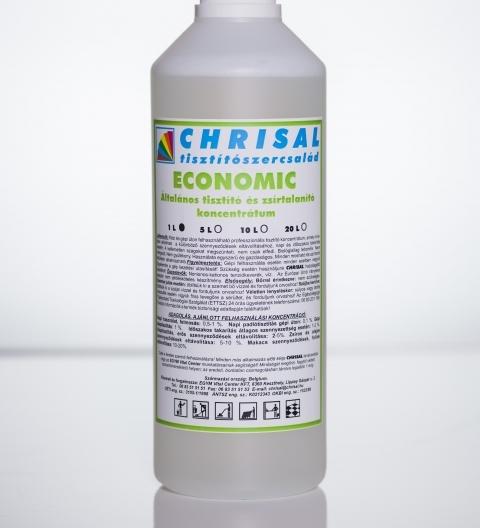 CHRISAL Economic