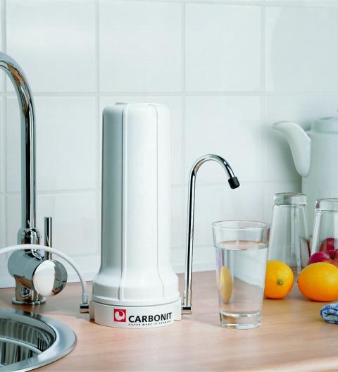 Carbonit vízszűrő készülékek